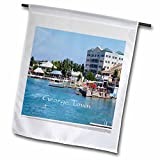 Image of Georgetown Grand Cayman Port Flag is a creative way to celebrate all year round by adding a little bit of color and fun. Made of 100% single-ply semi-opaque polyester with the image printed on one side; a lighter image will be visibl...