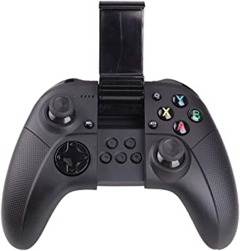 Controlador de Juego inalámbrico Bluetooth 4.0 S3 Game Gamepad ...