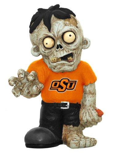 Oklahoma State Cowboys Zombie (Oklahoma State Cowboys Figurine)