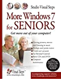 More Windows 7 for Seniors, Studio Visual Steps, 905905346X