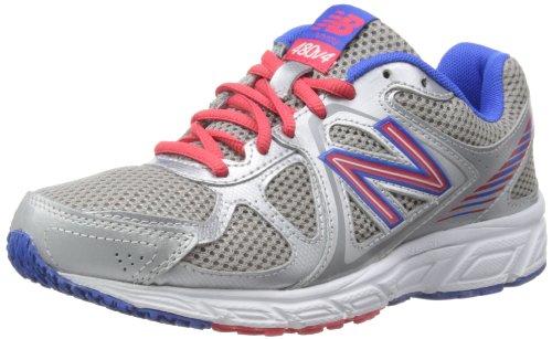 Silver femme W480SP4 Balance de Chaussures running Argent Pink New 0Xqw1z