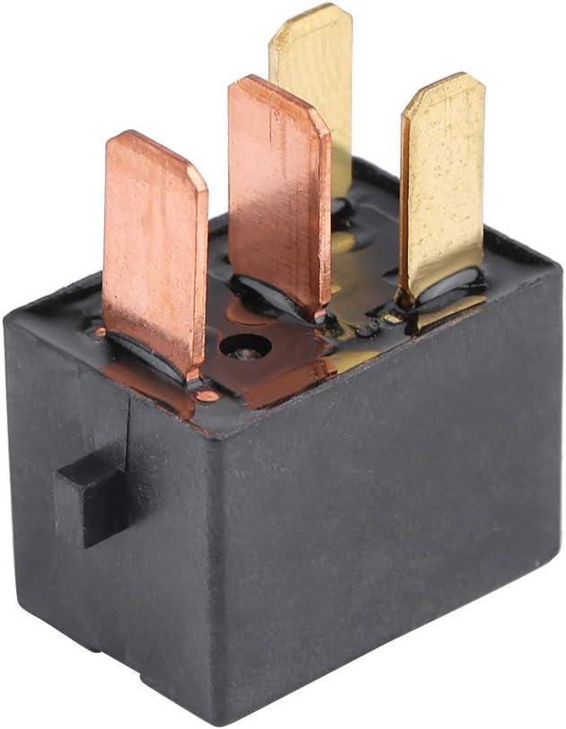 Fydun Rel/é De Fusible Rel/é De Compresor De Autom/óVil Reemplazo De Rel/éS De Potencia De Repuesto Para El Autom/óVil Para 39794-SDA-A05