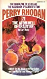 The Atom Hell of Grautier (Perry Rhodan #71)