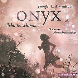 Onyx. Schattenschimmer (Obsidian 2)