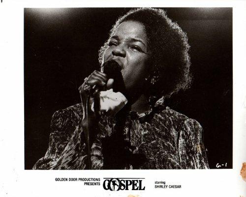 gospel-shirley-caesar-original-8x10-photo-m0068