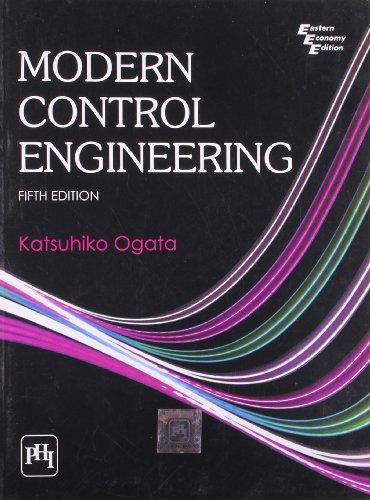 pdf modern control engineering 5th