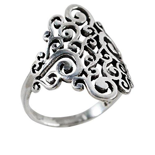Thai Rings - 9