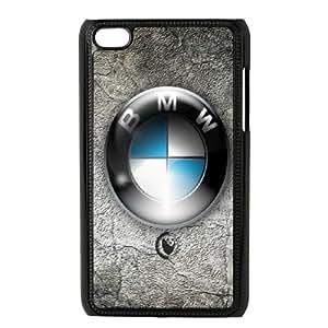 iPod Touch 4 Case Black BMW EG6524831