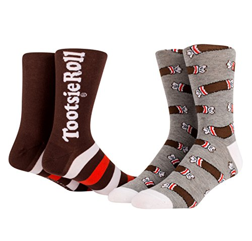 charms-candy-tootsie-roll-mens-socks-fashion-crew-2-pack-light-grey-heather-1013