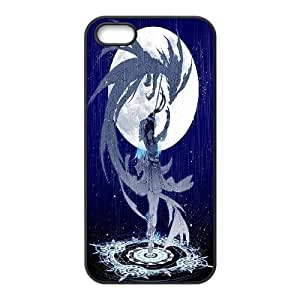 Phone case dragon at sky pattern For Apple Iphone 5 5S Cases FHYY427585