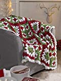 Premier Yarns Granny's Favorite Afghan Kit