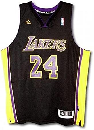 wholesale dealer c14ea 8df94 Kobe Bryant Signed Autographed Lakers