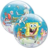 Spongebob & Friends, Single Bubble Balloon