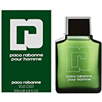 Paco Rabanne PACO RABANNE POUR HOMME edt vaporizador 200 ml