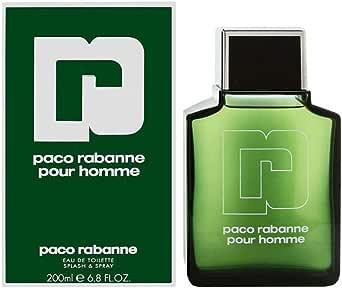 Paco Rabanne 200ml EDT, 200 ml