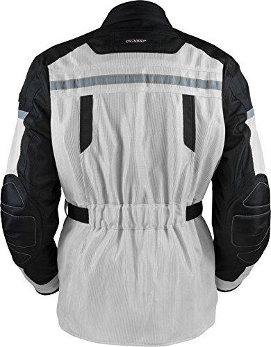 Pilot Motorcycle Jacket Liner - 6