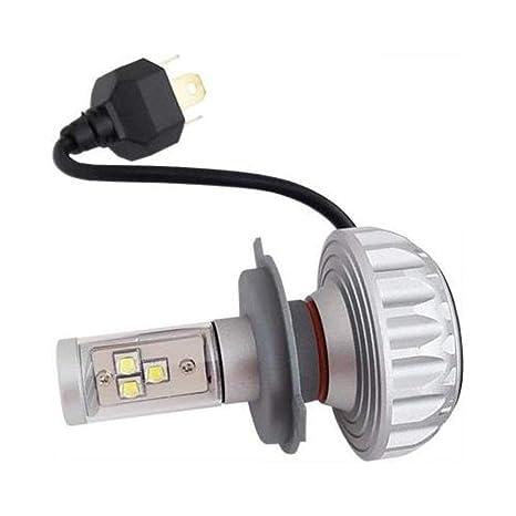 Pathfinder h4nf H4 rendimiento disipador de calor pasivo LED bombilla