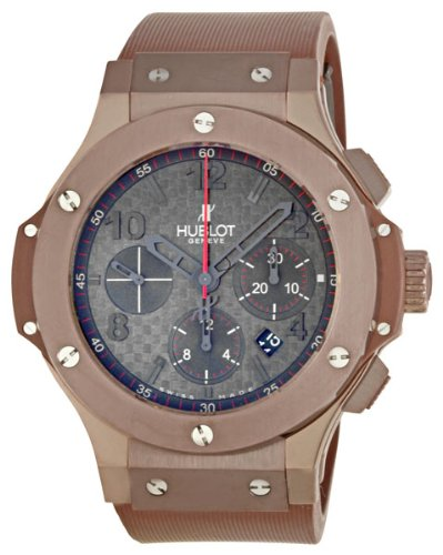 Hublot Big Bang Limited Edition Mens Watch 301.CC.3190.RC