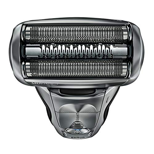 Braun Series 7 790cc-4 Electric Foil Shaver with Clean&Charge Station, 1 Count by Braun (Image #4)
