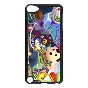 iPod Touch 5 Case Black Earthbound Beginnings LSO7695583