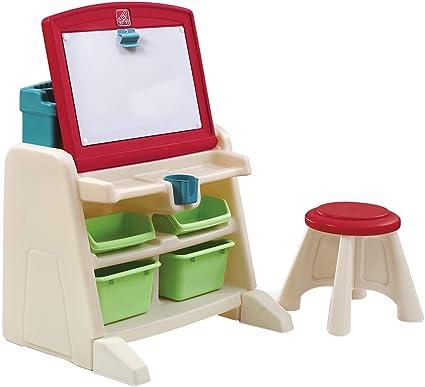 Step 2 - Flip&Doodle Pupitre de actividades, Mesa de trabajo ...