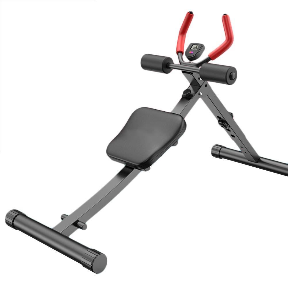JIANFEI 腹筋トレーニング 4速調整 Sトラック スリミング 耐荷重性 150KG 5種類 (色 : B)  B B07NPPHPV7