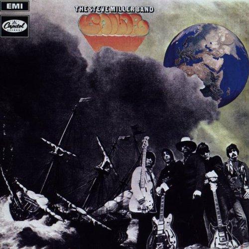 CD : Steve Miller Band - Sailor