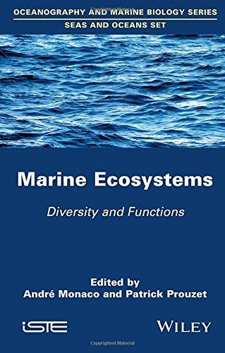 Marine Biology Set - 9