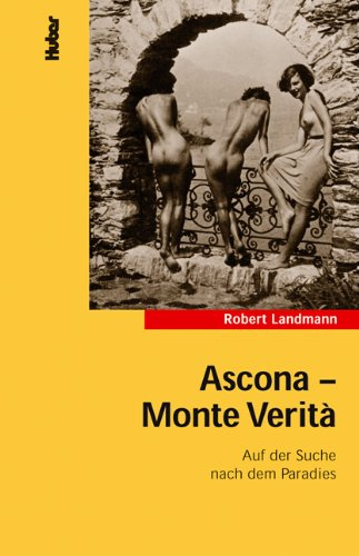 Ascona, Monte Verita