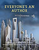 Everyone's an Author with Readings 2nd Edition