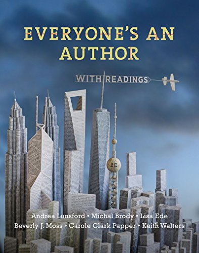 Everyone's an Author with Readings (Second Edition) cover