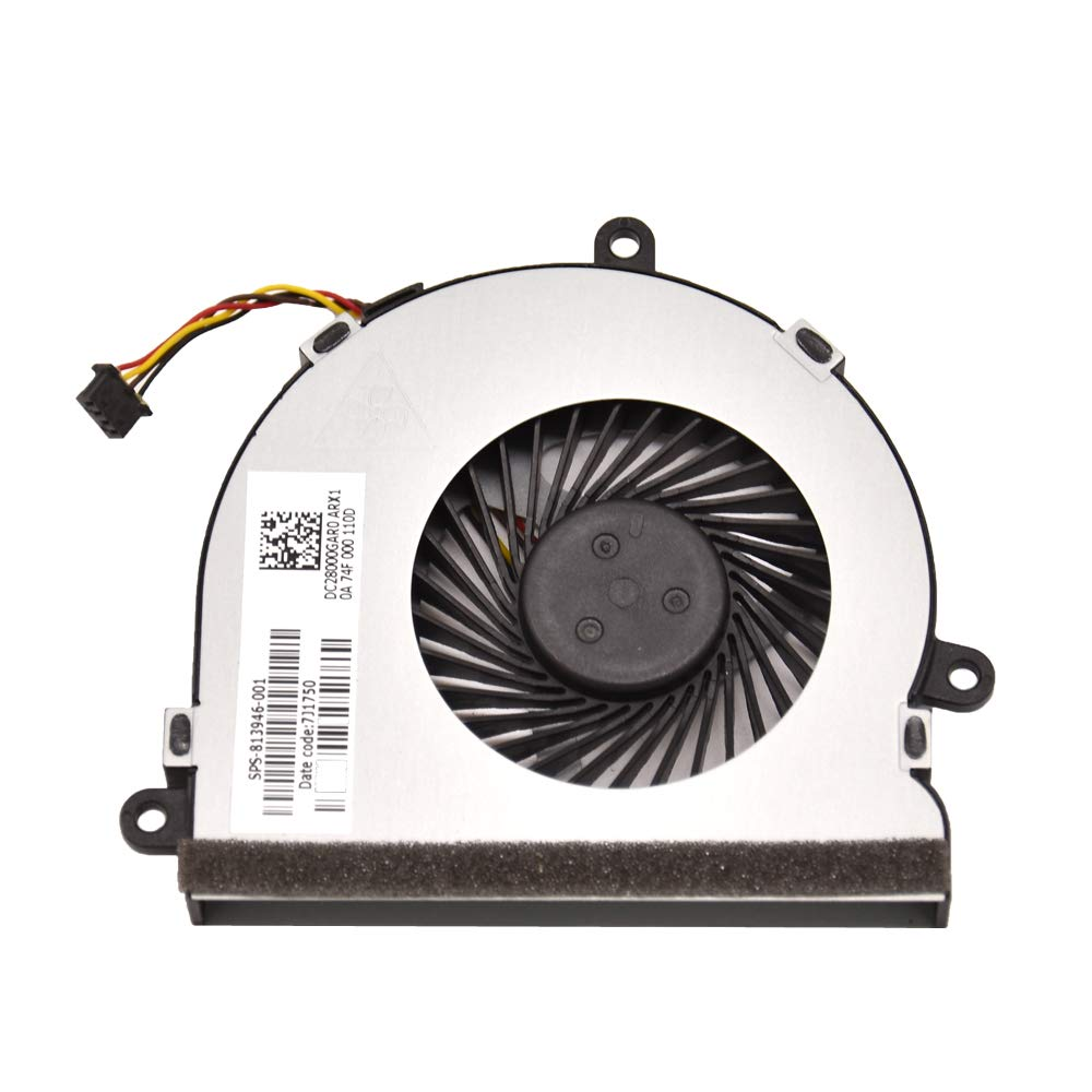 Cooler Para HP FN0565-A1033L2AL FN0565-S1084L2AH DC28000GAF0