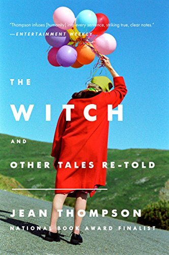 The Witch: And Other Tales Re-Told