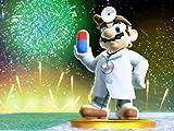 Dr. Mario's Classic Mode