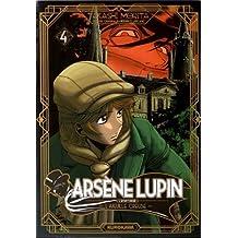 Arsène Lupin, l'aventurier - Nº 4: L'aiguille creuse, 2e partie