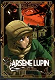 Arsène Lupin - T4