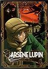 Arsène Lupin, tome 4 : L'aiguille creuse, 2ème partie par Morita