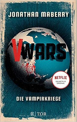 V-Wars. Die Vampirkriege: Amazon.de: Maberry, Jonathan, Hallmann ...