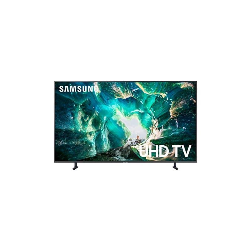 Samsung UN55RU8000FXZA Flat 55-Inch 4K 8
