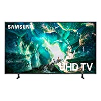 Deals on Samsung UN65RU8000FXZA 65-inch 4K Smart UHD TV