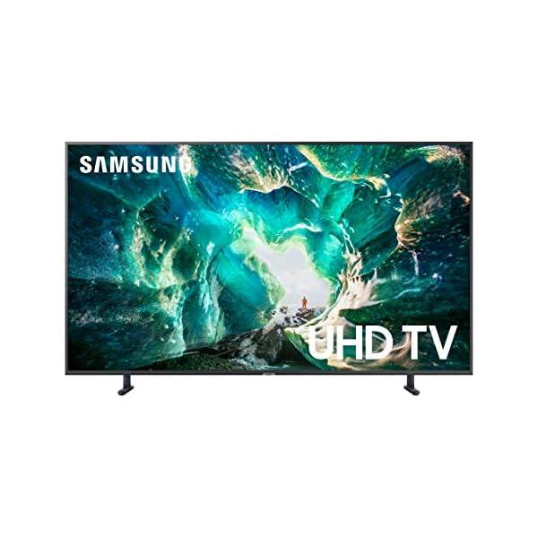 Samsung 4K UHD 8 Series Smart TV 2019