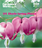 Gardeners' World: 101 Shade-loving Plants: Ideas to Light Up Shadows (Gardeners' World Magazine 101)