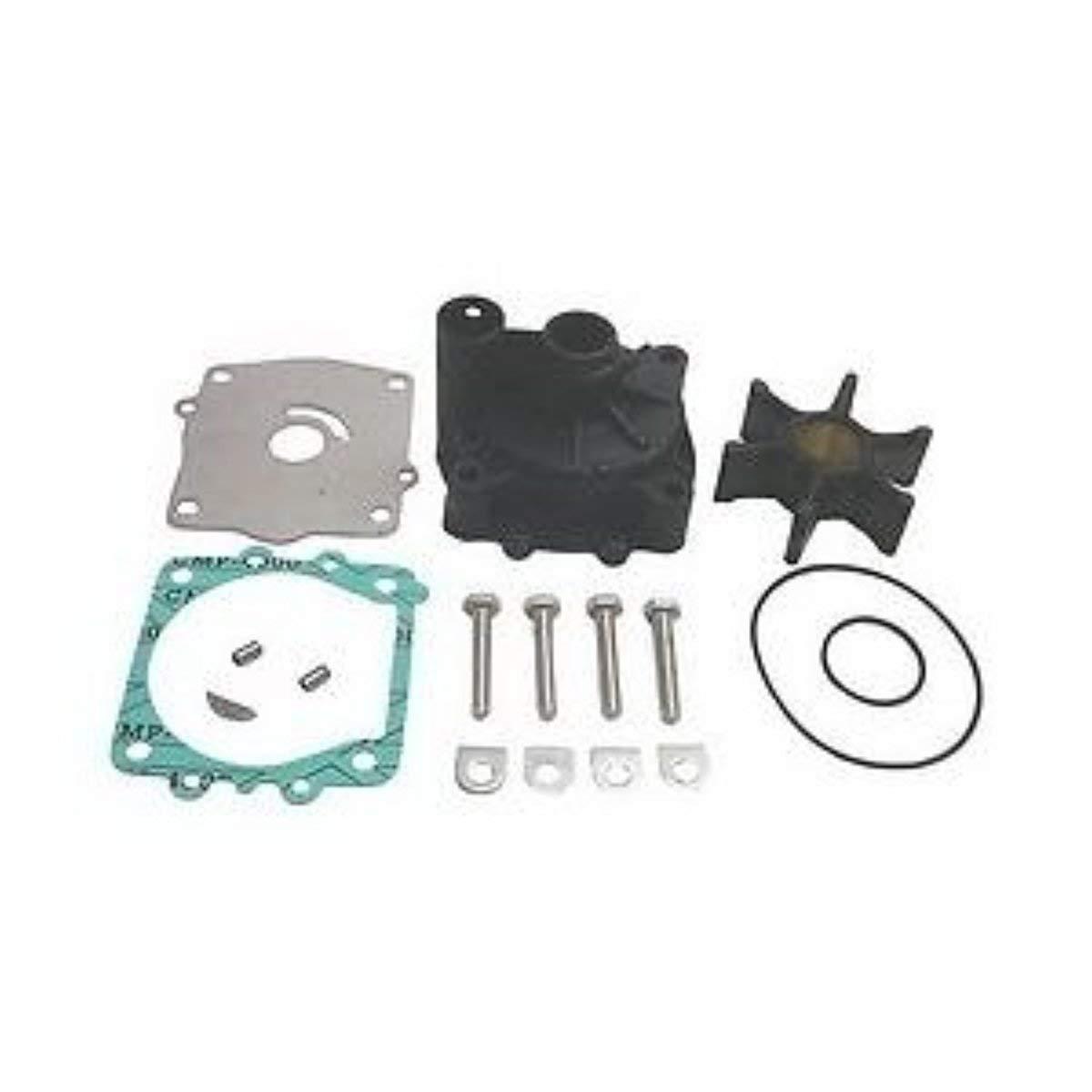 6E5-W0078-A1 6E5-W0078-01-00 Yamaha water pump repair kit replaces