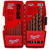 Milwaukee 48-89-0026 14 Pc Cobalt Drill Bit Set