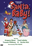 Santa, Baby! by Gregory Hines