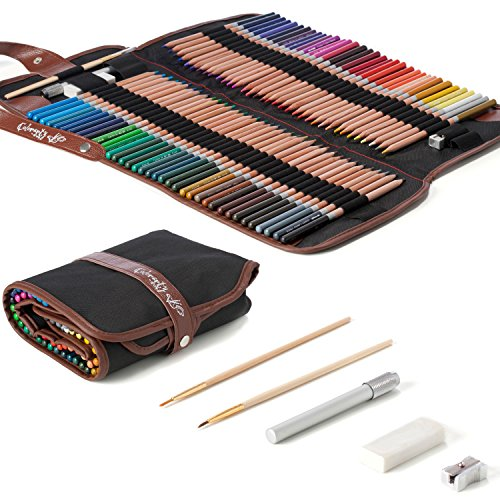 Colored Pencils Adults Watercolor accessories product image