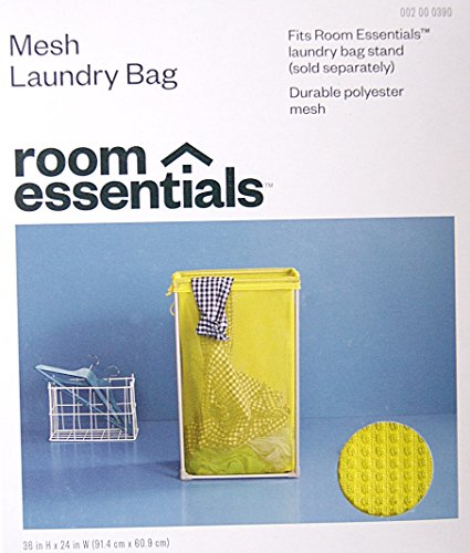 Room Essentials Yellow Drawstring Laundry product image