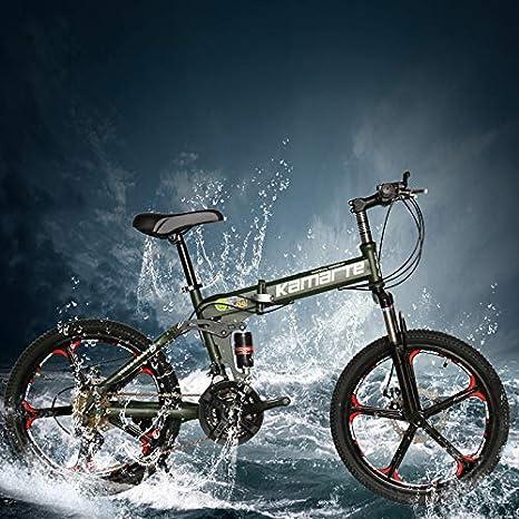 Colorido #N//a Rueda f/ácil de bicicleta plegable para Brompton bicicletas plegables trasera montaje de carga Ruedas EZ Easywheel para el ciclo de transporte Viajes