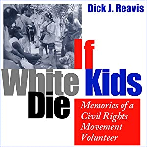 If White Kids Die Audiobook