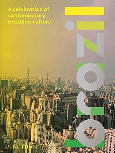 An overview of contemporary Brazilian culture from photography to fashion, street art to gastronomy and architecture to music. A fresh look at one of the most exciting countries on the planet from those who know it best.